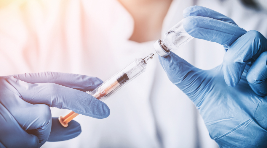 Significance of Adult Vaccination for a Healthy Living