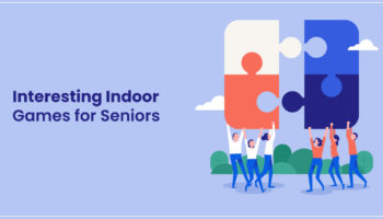 Seniors Indoor Games