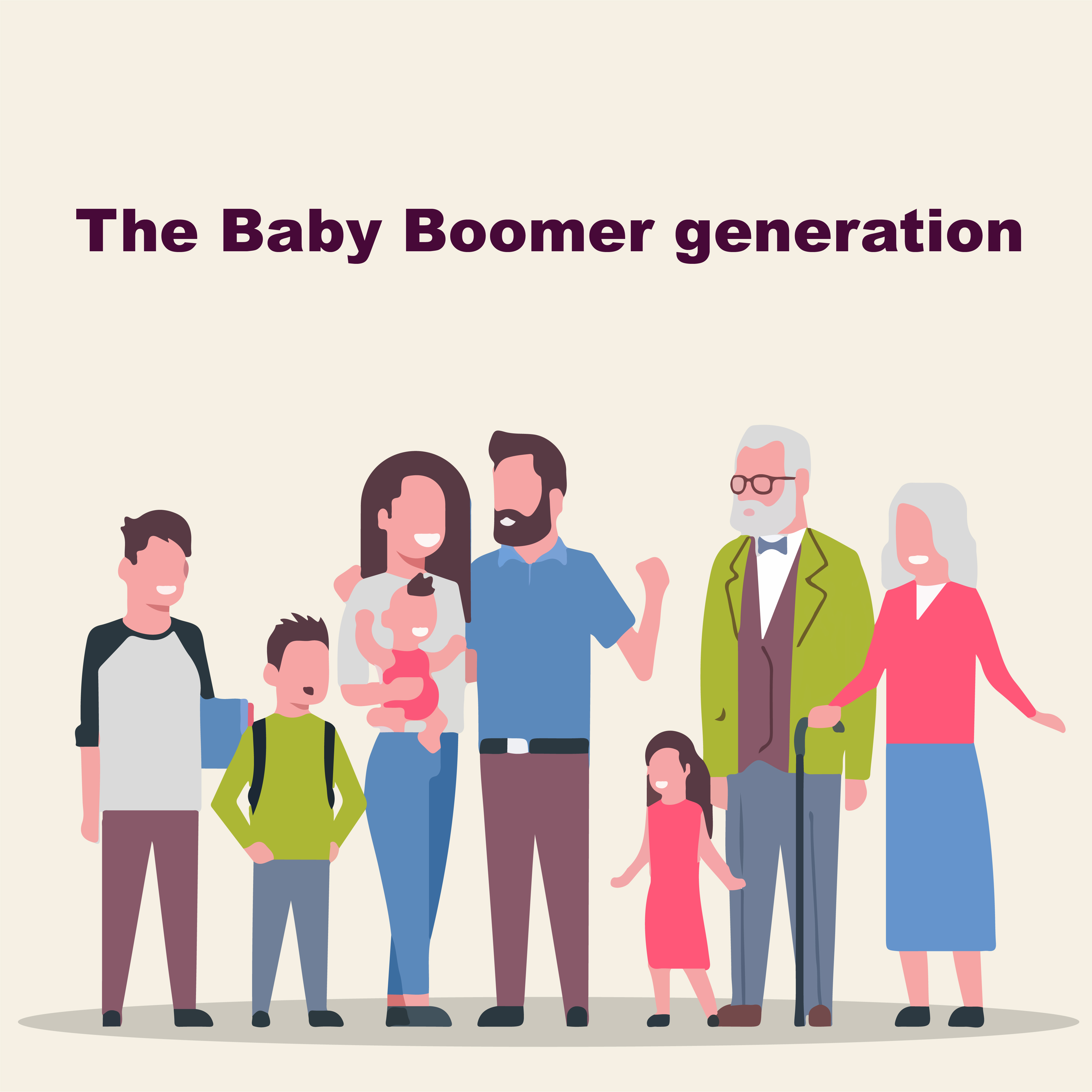Baby Boomers - Pioneers of a New Generation | Athulya ...