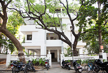 athulya assisted living in chennai